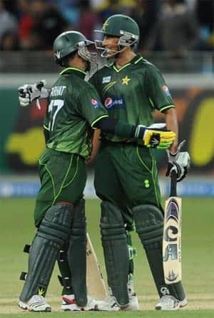 Pakistan drub Sri Lanka in opening ODI encounter