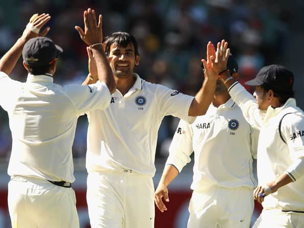 Zaheer Khan has been the standout Indian bowler: Dennis Lillee
