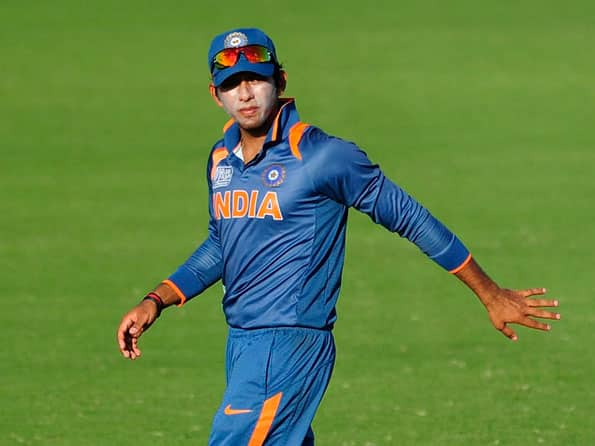 Under 19 Cricket World Cup 2012: Unmukt Chand hails 'team spirit' after famous win