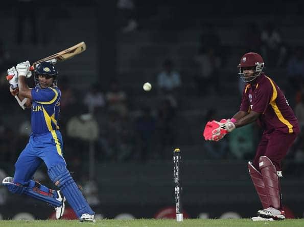 Sri Lanka-West Indies Test series abandoned for IPL