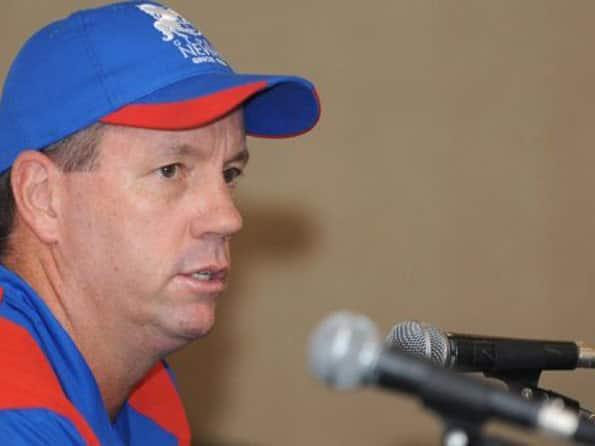 Stuart Law quits Bangladesh coaching job