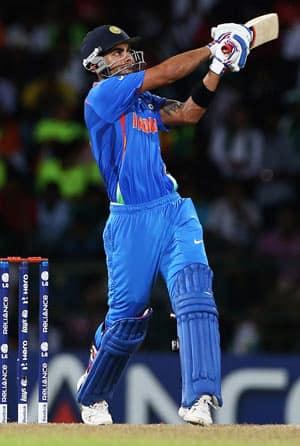 ICC World T20 2012: Virat Kohli slams fifty as India hammer Pakistan by eight wickets