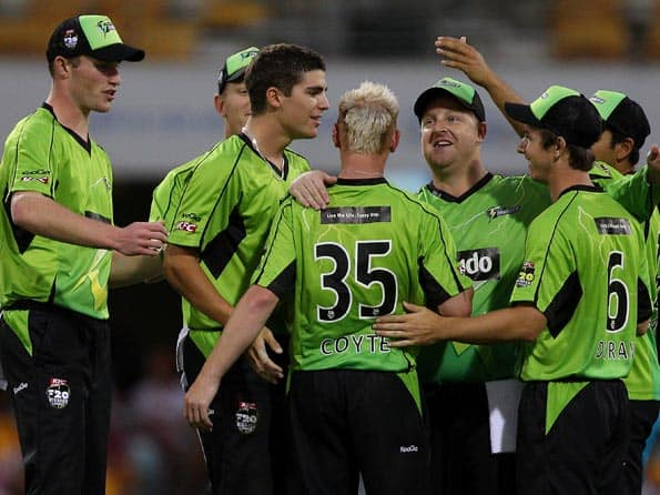 CA board member urges Sydney Thunder to sign up Indian players