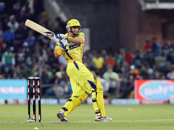 Top order needs to take more responsibility: Michael Hussey