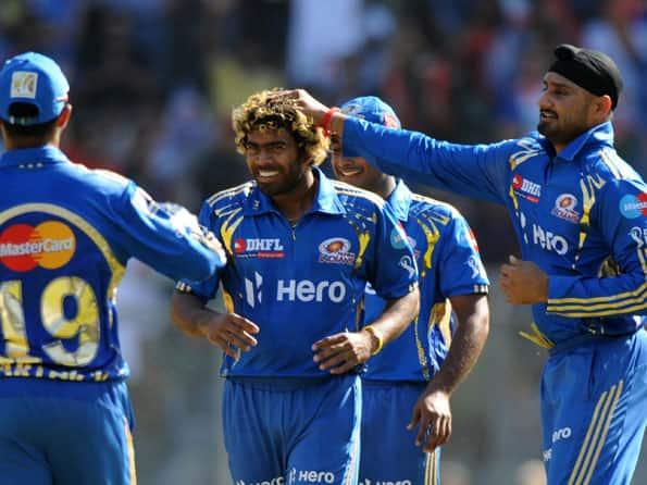 Live Cricket Score IPL 2012: Mumbai Indians vs Delhi Daredevils T20 match at Mumbai