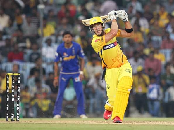 Chennai Super Kings clinch thriller against Rajasthan Royals