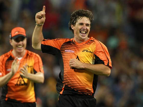 Brad Hogg eager to play Twenty20 World Cup for Australia