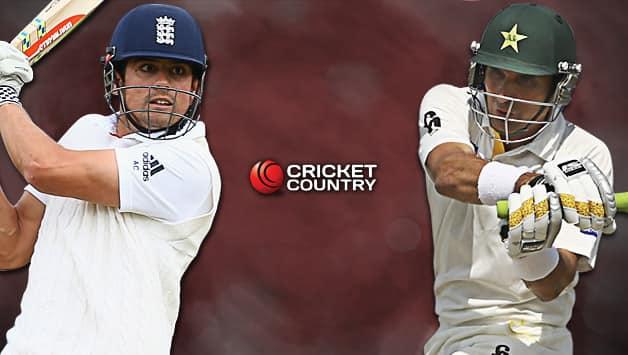 Pakistan vs England 2016