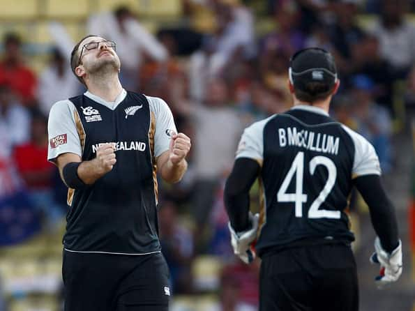 ICC World T20 Preview: New Zealand take on West Indies in must-win encounter