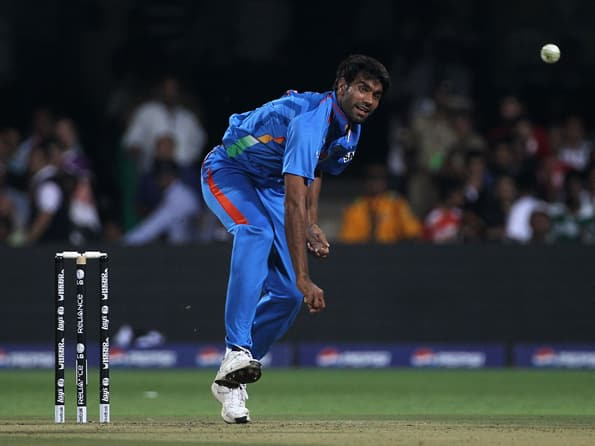Munaf, Ishant capable of taking Indian cricket forward: Lehmann