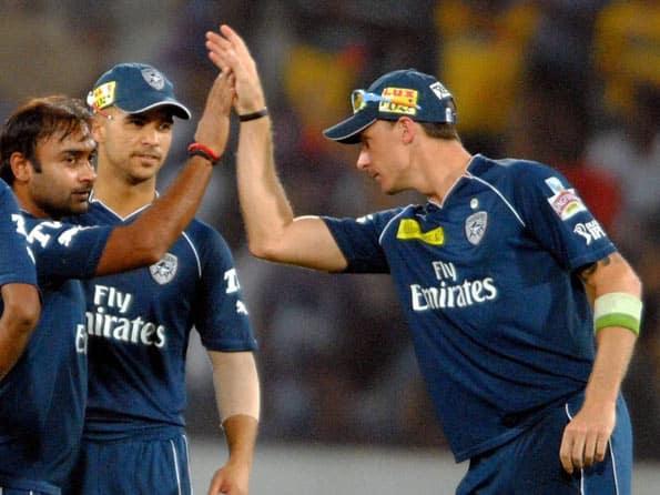 IPL 2012 Stats review: Deccan Chargers vs Rajasthan Royals