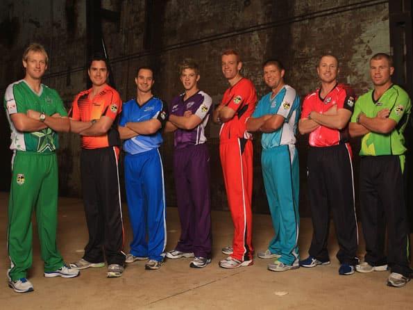 Cricket Australia eyes Indian investors for Big Bash T20