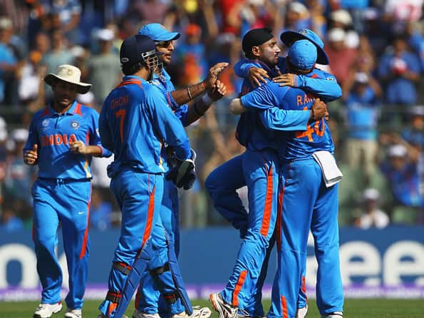 India need 4-1 or better win in ODIs to climb to second spot