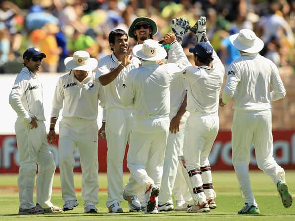 India could lose third spot in ICC Test rankings to Australia