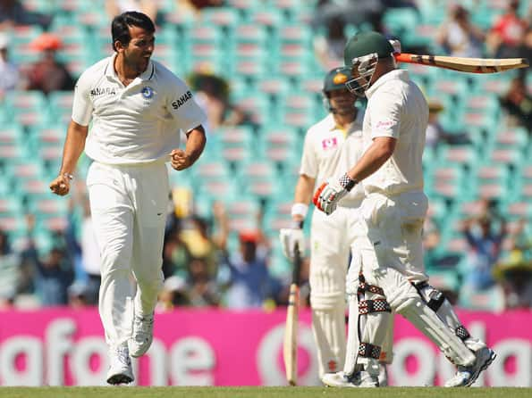 Brad Haddin has been appointed just to talk: Zaheer Khan