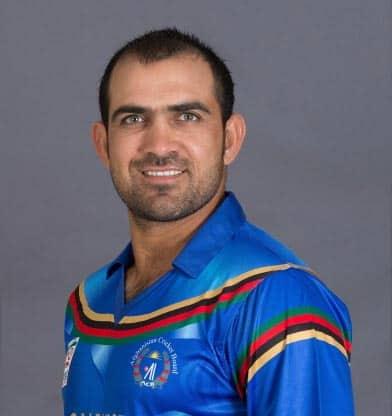 Samiullah Shenwari