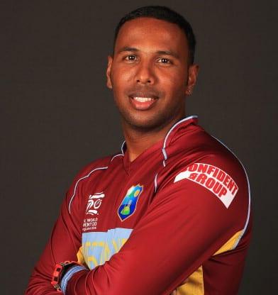 Samuel Badree
