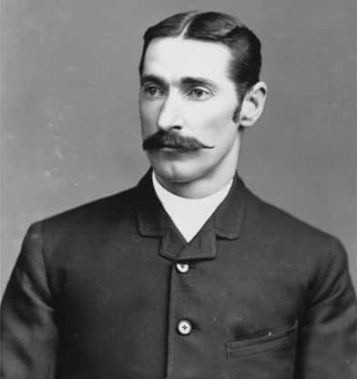 Fred Spofforth