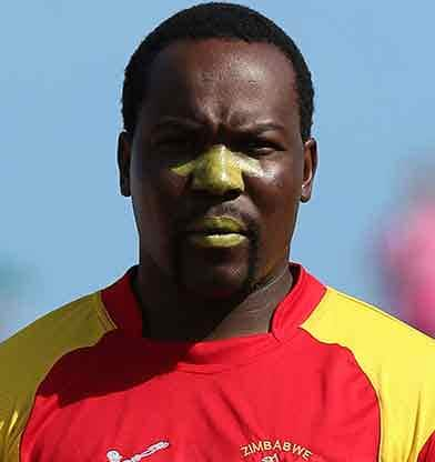 Hamilton Masakadza