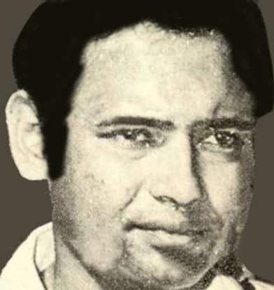 Ambar Roy