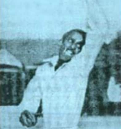 Nirode Chowdhury