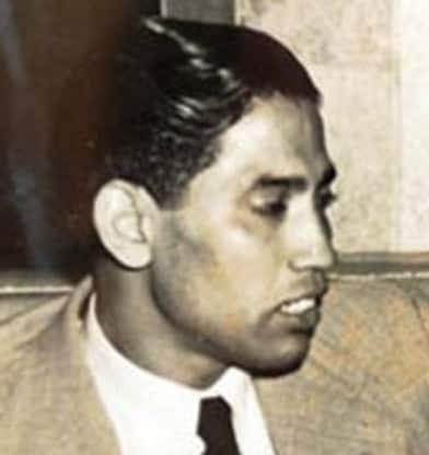Khanderao Rangnekar