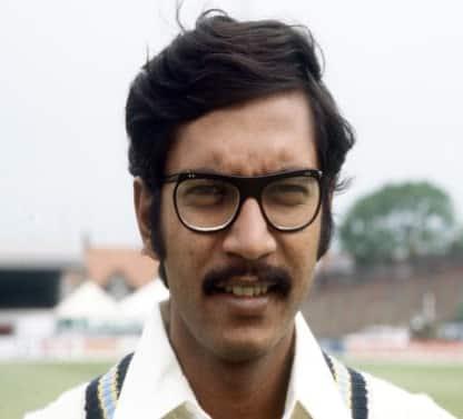 Anshuman Gaekwad