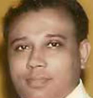 Shah Nyalchand