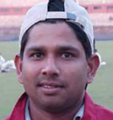 Sanjay Raul