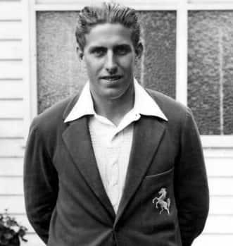 Arthur Fagg