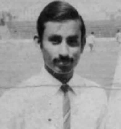 Raqibul Hasan