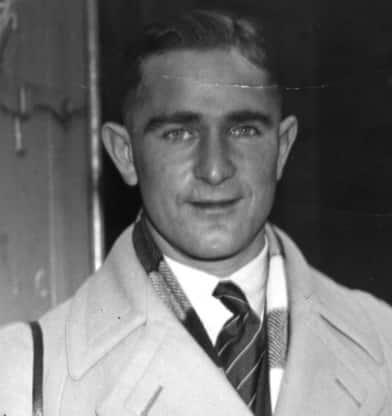 Sid Barnes