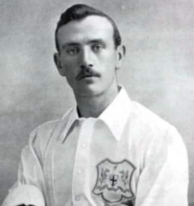 Charlie McGahey