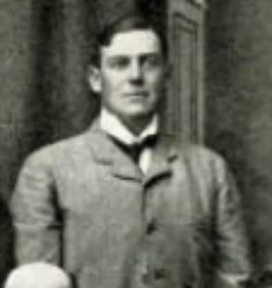 Audley Miller