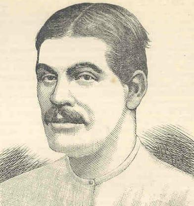 Fred Morley