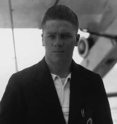 George Duckworth