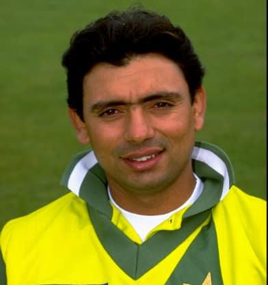 Saqlain Mushtaq