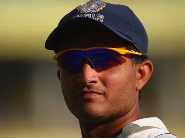 BCCI approaches Sourav Ganguly to head its Technical Committee