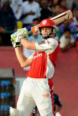IPL 2012: Kings XI Punjab captain Adam Gilchrist hints at retirement