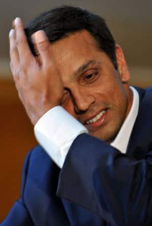 Rahul Dravid, Anil Kumble recount early cricket days