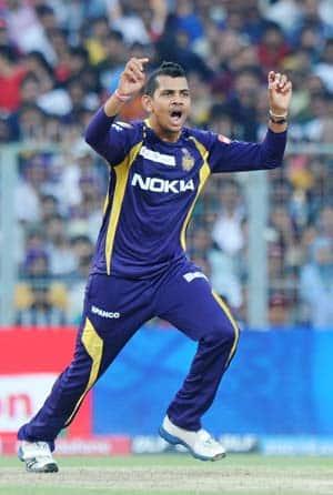 IPL 2012: Batsmen will eventually learn to play me, says Sunil Narine