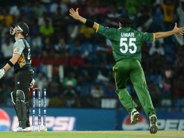 ICC World T20 2012: Pakistan beat New Zealand, start campaign on a winning note