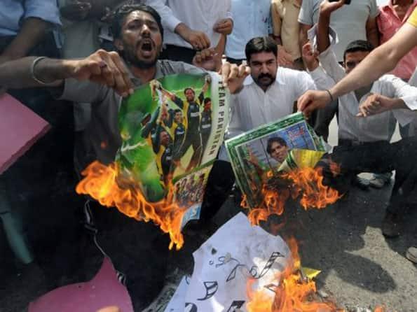 Pakistan trio brace for bombshell decision