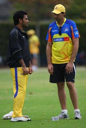 Batsmen needed to be more pro-active: Fleming