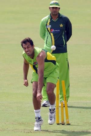 PCB sack assistant coach Aaqib Javed