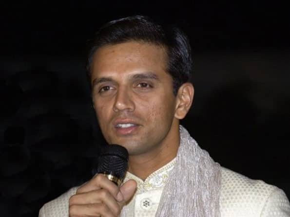 Rahul Dravid likely to quit Test cricket shortly