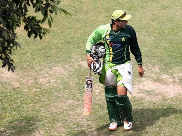 Sloppy fielding did us in: Misbah-ul Haq