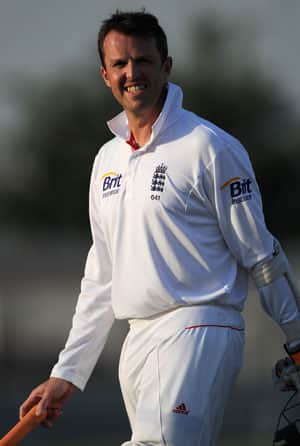 England's two-month break not the reason behind defeat: Graeme Swann