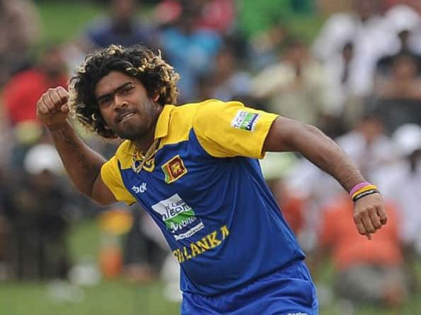 Malinga boost for Sri Lanka ahead of Pakistan tie