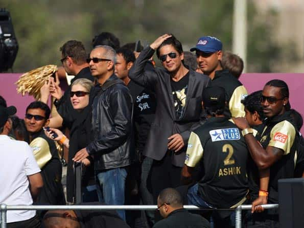 IPL 2012: Bollywood set to take on IPL with string of releases in next two months
